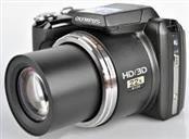 OLYMPUS Digital Camera SP-610UZ